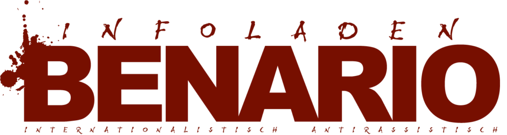 Benario Logo